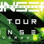 【UVERworld】12/31 オーラス UNSER TOUR   マリンメッセ福岡  最終日  公演開始前 ・ライブレポまとめ